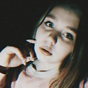 Таисия Гасинец, 18 лет