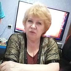 Фотография девушки Анна, 60 лет из г. Усть-Илимск