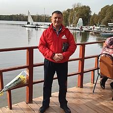 Фотография мужчины Александр, 45 лет из г. Дятьково