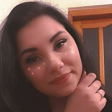 Фотография девушки Александра, 19 лет из г. Одесса