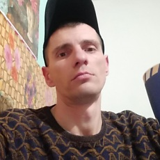 Фотография мужчины Вадим Василика, 37 лет из г. Каланчак