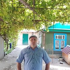 Фотография мужчины Леша, 36 лет из г. Майский (Кабардино-Балкария)