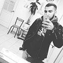 Януш, 18 лет