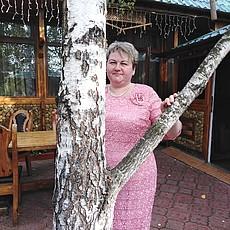 Фотография девушки Елена, 48 лет из г. Староконстантинов