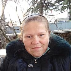 Фотография девушки Анна, 44 года из г. Майкоп