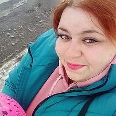 Фотография девушки Юляшка, 28 лет из г. Одесса