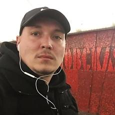 Фотография мужчины Nikolaus Hummel, 34 года из г. Хабаровск