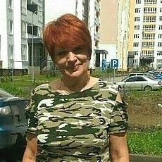 Фотография девушки Елена, 55 лет из г. Нижневартовск