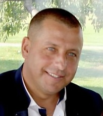 Фотография мужчины Саньок, 41 год из г. Добровеличковка