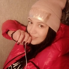 Фотография девушки Дарья, 33 года из г. Саратов