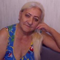 Фотография девушки Нина, 64 года из г. Слюдянка