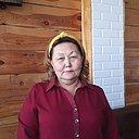 Багила, 58 лет