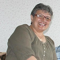 Фотография девушки Гульфия, 61 год из г. Учалы