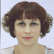 Фотография девушки Ольга, 46 лет из г. Красный Кут