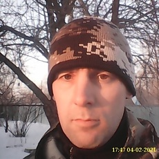 Фотография мужчины Евгений, 36 лет из г. Биробиджан