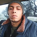 Януш, 23 года
