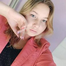 Фотография девушки Кристина, 18 лет из г. Балаклея