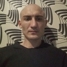 Фотография мужчины Юрий, 33 года из г. Сарата