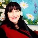 Мила, 55 лет