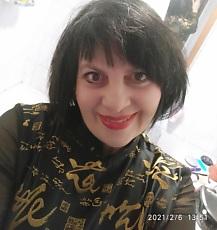 Фотография девушки Елена, 49 лет из г. Новая Каховка