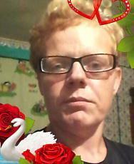Фотография девушки Люда, 38 лет из г. Новогрудок