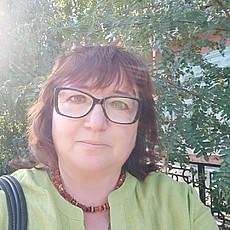 Фотография девушки Анастасия, 58 лет из г. Каменск-Шахтинский