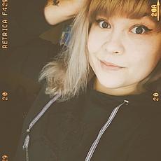 Фотография девушки Вероника, 27 лет из г. Селенгинск