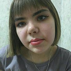 Фотография девушки Ирина, 18 лет из г. Котельниково