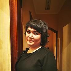 Фотография девушки Анюта, 36 лет из г. Северобайкальск