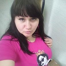 Фотография девушки Алёна, 29 лет из г. Крапивинский