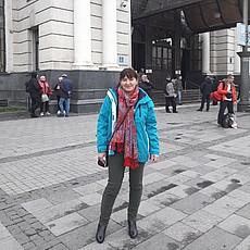 Фотография девушки Таня, 51 год из г. Одесса
