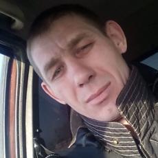 Фотография мужчины Антон, 35 лет из г. Топчиха