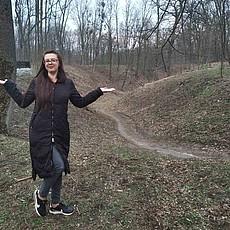 Фотография девушки Лапатуличка, 38 лет из г. Попасная