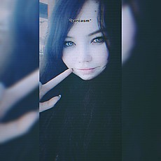 Фотография девушки Анастасия, 18 лет из г. Чита