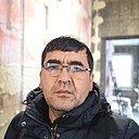 Равшанбек, 44 года