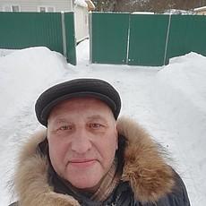 Фотография мужчины Сергей, 64 года из г. Подольск