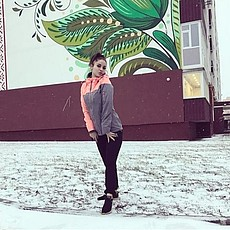 Фотография девушки Любочка, 23 года из г. Ахтырка