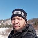 Муртазо, 43 года