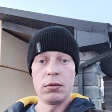 Фотография мужчины Саша, 29 лет из г. Любешов