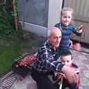 Степан, 58 лет
