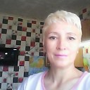 Татьяна, 48 из г. Братск.