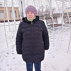 Фотография девушки Наталья, 39 лет из г. Шебекино