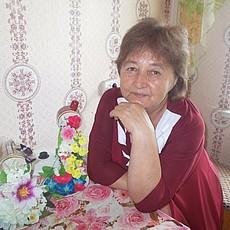 Фотография девушки Дина, 63 года из г. Анжеро-Судженск