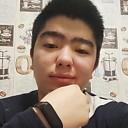 Жасулан, 19 лет