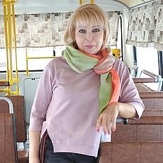 Фотография девушки Таня, 58 лет из г. Новосибирск