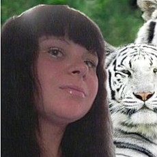 Фотография девушки Ириша, 34 года из г. Нефтеюганск