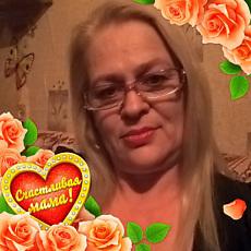 Фотография девушки Иришка, 55 лет из г. Луга
