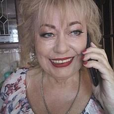 Фотография девушки Лина, 67 лет из г. Нетешин