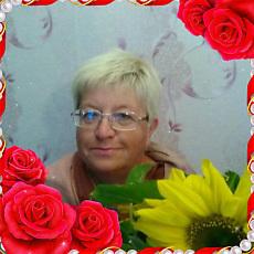 Фотография девушки Светлана, 63 года из г. Кумертау