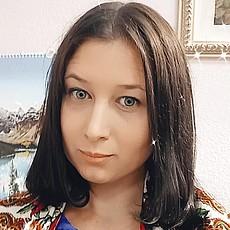 Фотография девушки Анна, 31 год из г. Екатеринбург